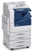 MULTIFUNCTIONAL LASER XEROX WORKCENTRE 7200V_S