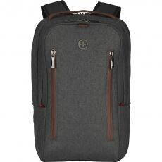 "RUCSAC LAPTOP WENGER CITY UPGRADE 16"" GREY 606489"