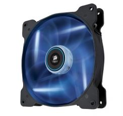 COOLER CORSAIR AF120 LED BLUE QUIET EDITION TWIN PACK