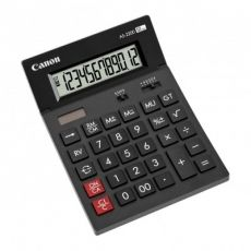 CALCULATOR BIROU CANON AS2200 DESKTOP 12 DIGITS