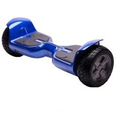 "SCOOTER ELECTRIC E-BODA 8.5"" FREEWHEEL VIKING BLUE"