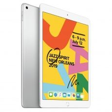 "TABLETA APPLE IPAD 8 10.2"" WI-FI 32GB - SILVER"