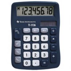 CALCULATOR BIROU TEXAS INSTRUMENTS TI-1726