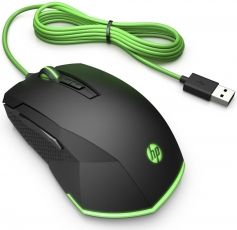 MOUSE HP PAVILION GAMING 200 5JS07AA