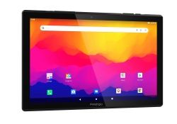 TABLETA PRESTIGIO MUZE 4231 4G, 10.1 INCH HD IPS, 16GB, 2GB RAM, ANDROID 10, BLACK