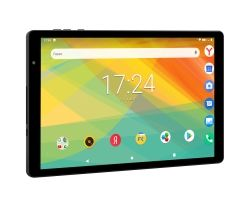 TABLETA PRESTIGIO GRACE 4991 4G LTE, 10.1 INCH HD, 2GB RAM, 16GB, BLACK