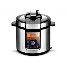 MULTICOOKER VIDA10 GOURMET ROBOT COOKING POT 6L, DIGITAL, 1000W