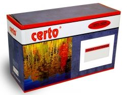 CARTUS TONER COMPATIBIL CERTO NEW YELLOW C9722A 8K HP LASERJET 4600