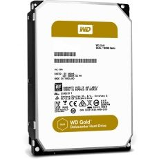 "HARD DISK WESTERN DIGITAL 3.5"" 2TB 7200RPM GOLD SATA3 128MB WD2005FBYZ"