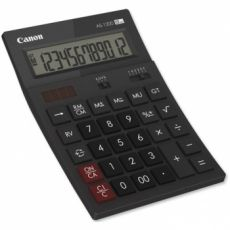 CALCULATOR BIROU CANON AS1200 12 DIGIT LCD