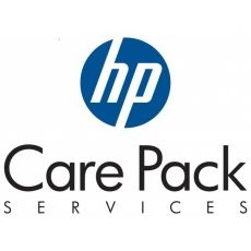CAREPACK HP U8CT7PE 1Y PW CHNLPARTSONLY LJ M605 SVC
