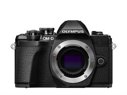 APARAT FOTO OLYMPUS E-M10III BODY BLACK V207070BE000