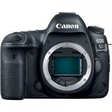 APARAT FOTO CANON EOS-5D IV BODY DSLR 30MP