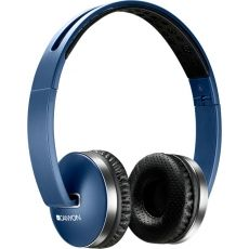CASTI CANYON CNS-CBTHS2BL WIRELESS FOLDABLE BLUETOOTH 4.2 BLUE