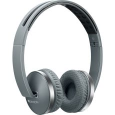 CASTI CANYON CNS-CBTHS2DG WIRELESS FOLDABLE BLUETOOTH 4.2 GREY