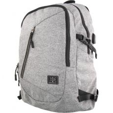"RUCSAC LAPTOP TNB WILD COMPATIBLE WITH 14-16"" GREY BPWILDGR"